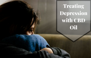 cbd oil for depression